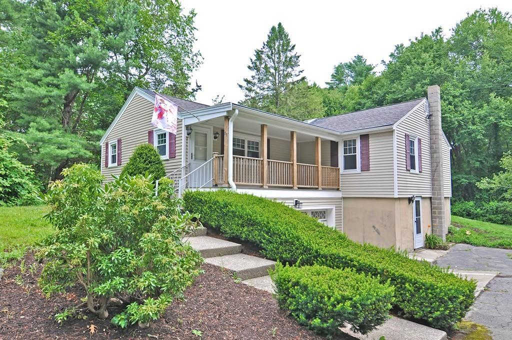82 S Washington St, Norton, MA 02766 now has a new price of $349,900!
