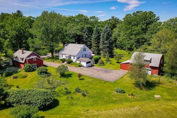 Another Property Sold - 552 West Townsend Rd, Lunenburg, MA 01462