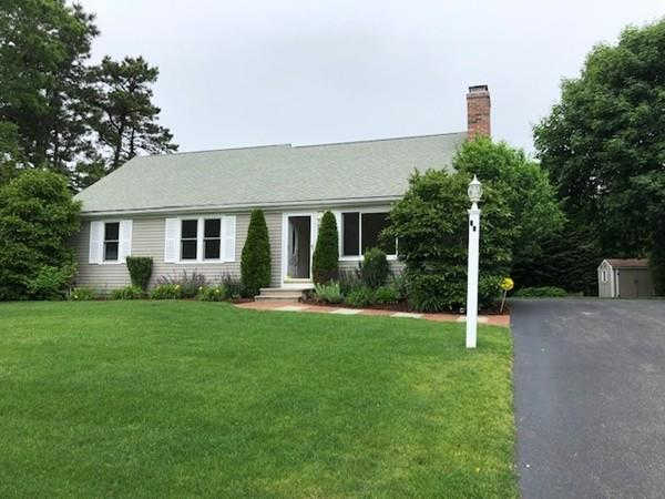 Another Property Sold - 55 Lumberjack Trail, Yarmouth, MA 02673
