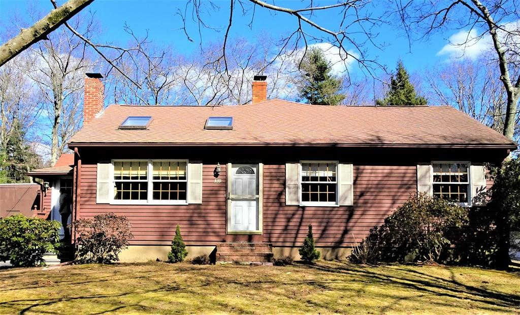 339 Plain Street, Bridgewater, MA 02324 now has a new price of $400,000!