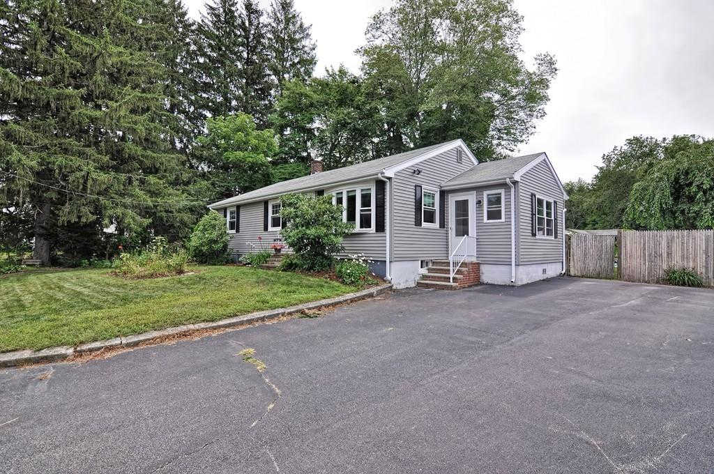 Another Property Sold - 940 Cohannet St, Taunton, MA 02780