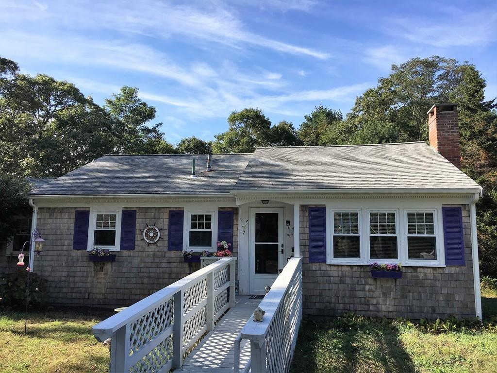 Another Property Sold - 7 Wildwood Path, Yarmouth, MA 02673