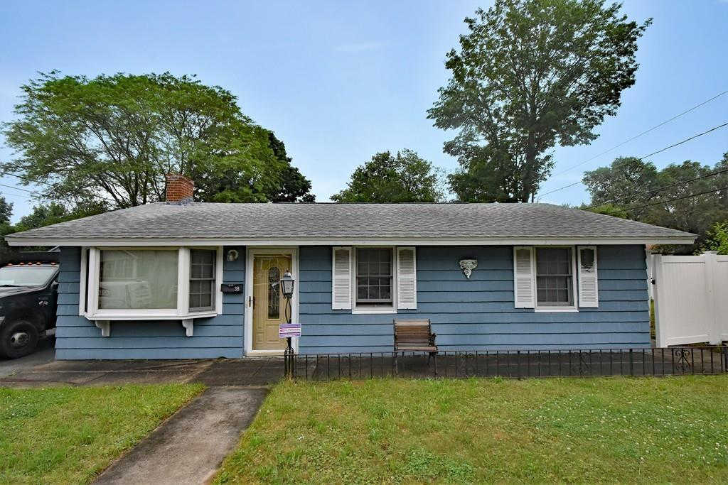 Another Property Sold - 38 Sterling Rd, Brockton, MA 02302