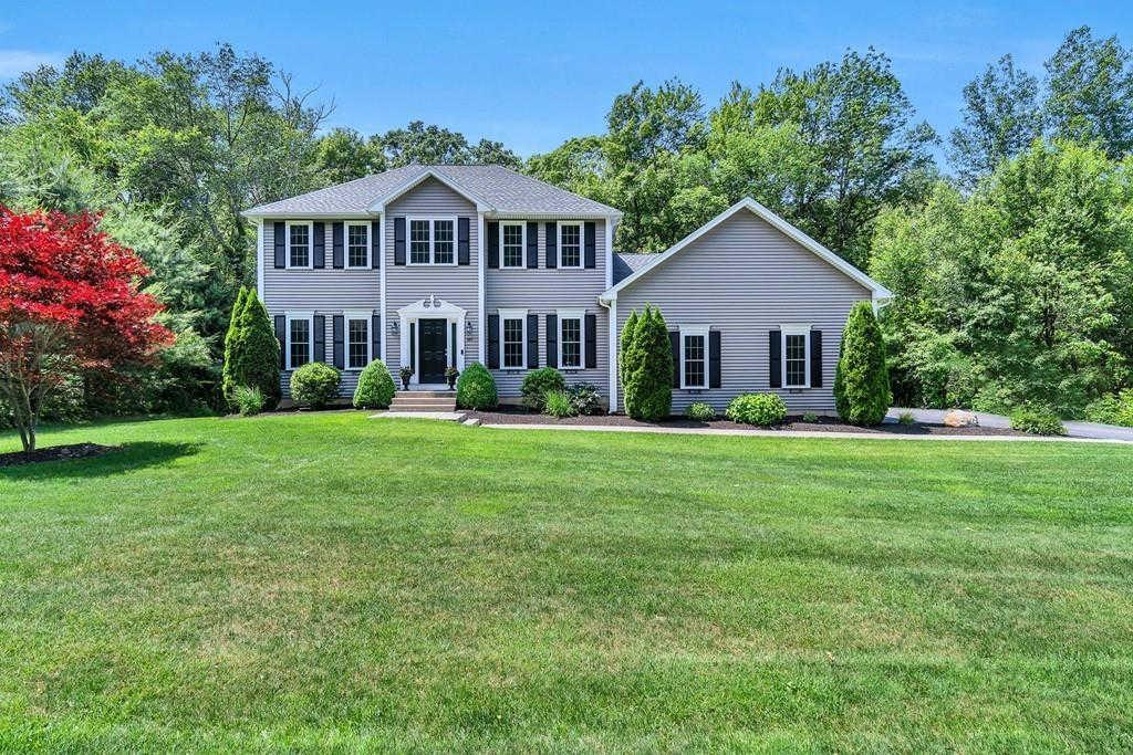 Another Property Sold - 287 Cedar St, Sturbridge, MA 01518