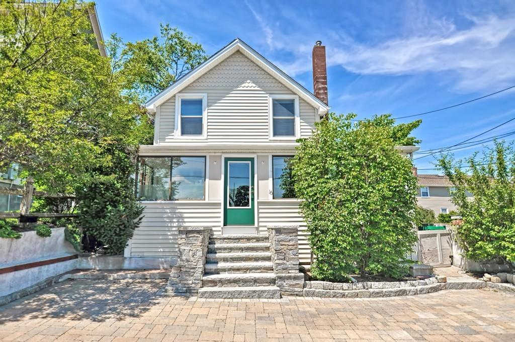 16 Bay Street, Quincy, MA 02171 is now new to the market!