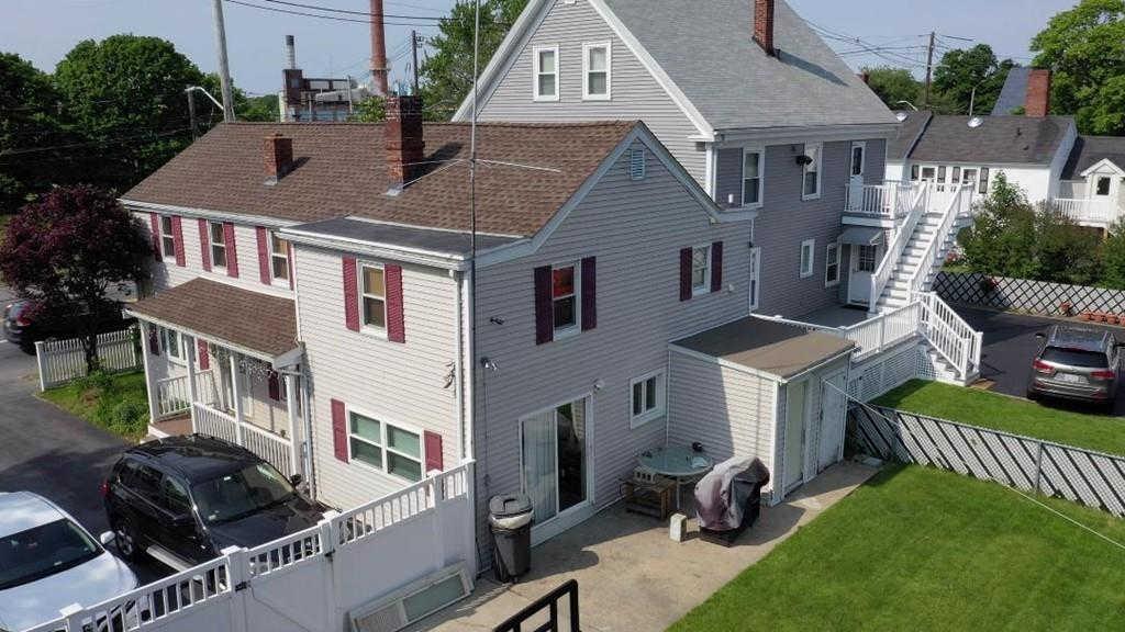 Another Property Sold - 254 Washington St, Peabody, MA 01960