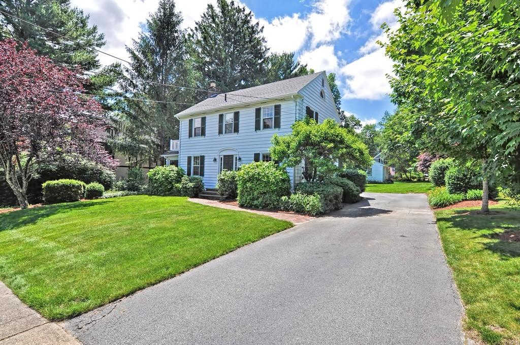 32 Hunting St, North Attleboro, MA 02760 now has a new price of $375,000!