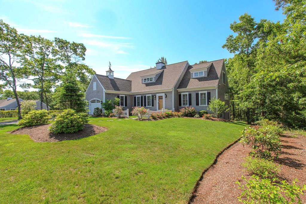 Another Property Sold - 207 Pheasant Hill Cir, Barnstable, MA 02635