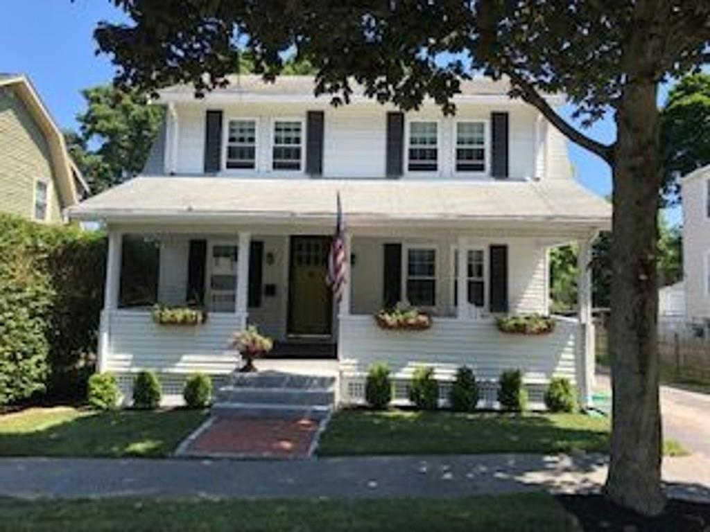 Another Property Sold - 44 Upton Street, Quincy, MA 02169