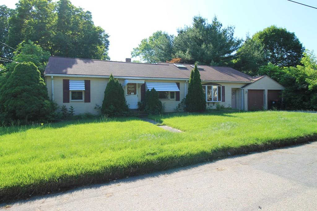 Another Property Sold - 17 Sprague Ave, Brockton, MA 02302