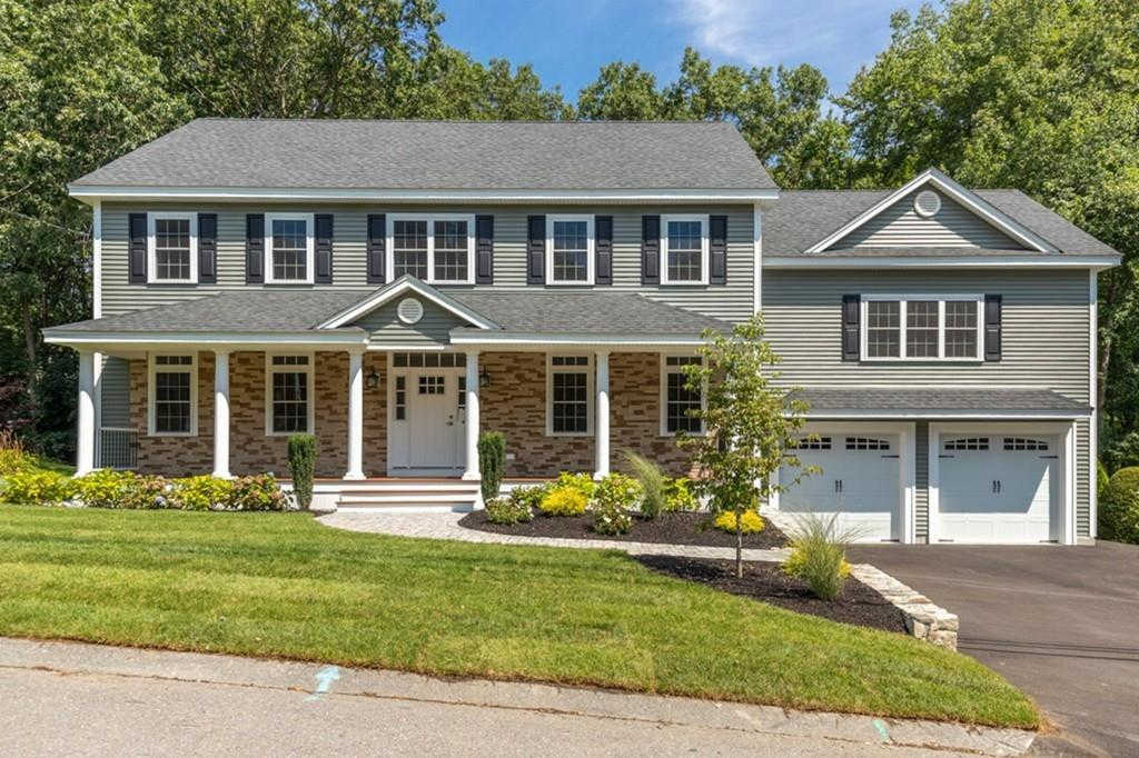 18 Rocky Hill Road, Burlington, MA 01803 now has a new price of $1,299,900!