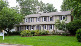 57 Canterbury Lane, Longmeadow, MA 01106