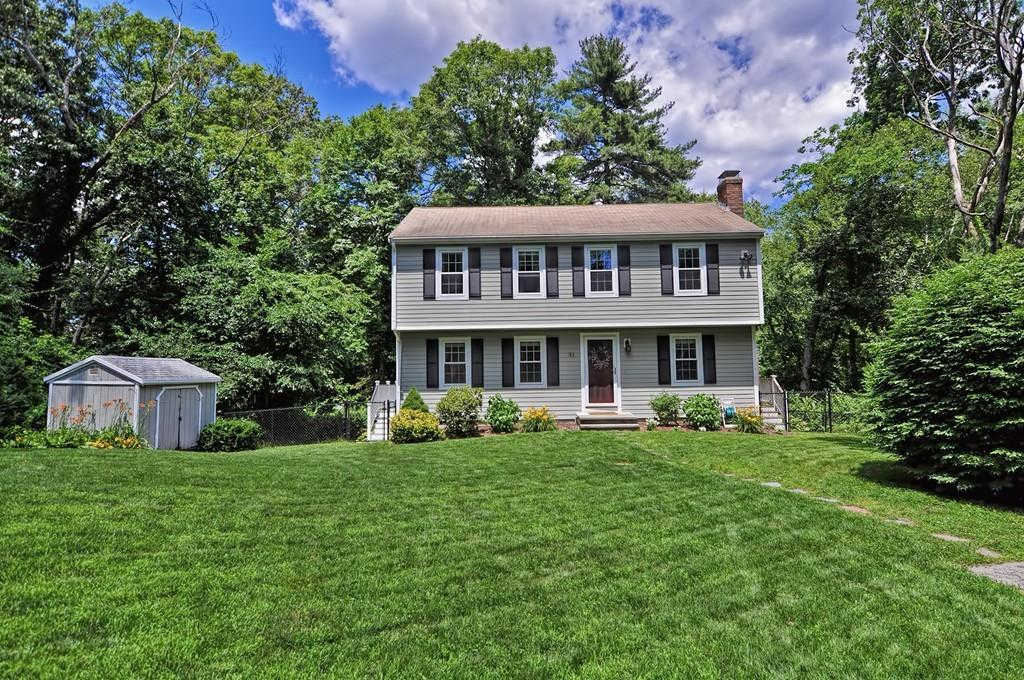 Another Property Sold - 31 Barrett Ln, Bellingham, MA 02019