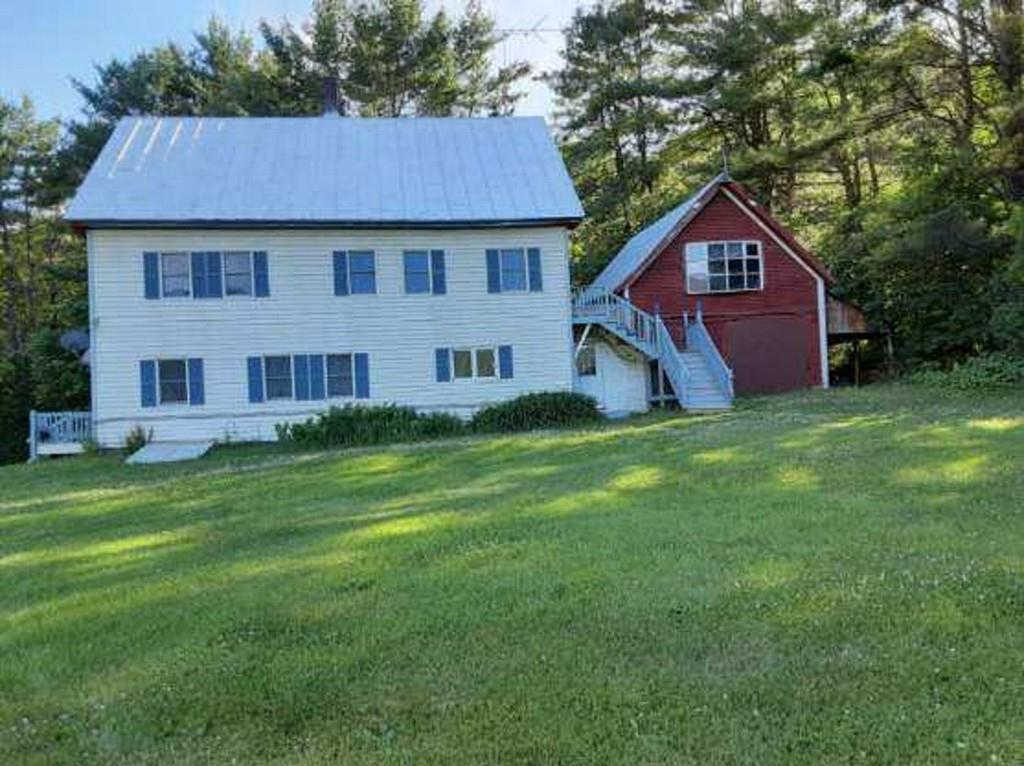 549 Us Route 5 North, Barnet, VT 05821 now has a new price of $156,000!