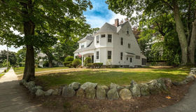159 Summer Ave., Reading, MA 01867