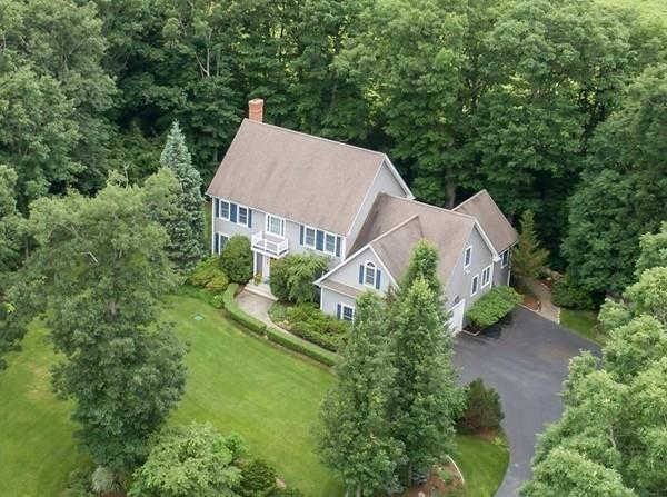 2 Baxter Drive, Paxton, MA 01612 now has a new price of $499,900!