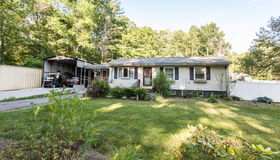 121 New Braintree Rd, West Brookfield, MA 01585