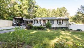 121 New Braintree Rd, West Brookfield, MA 01585