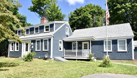 836 New Boston Rd, Fall River, MA 02720