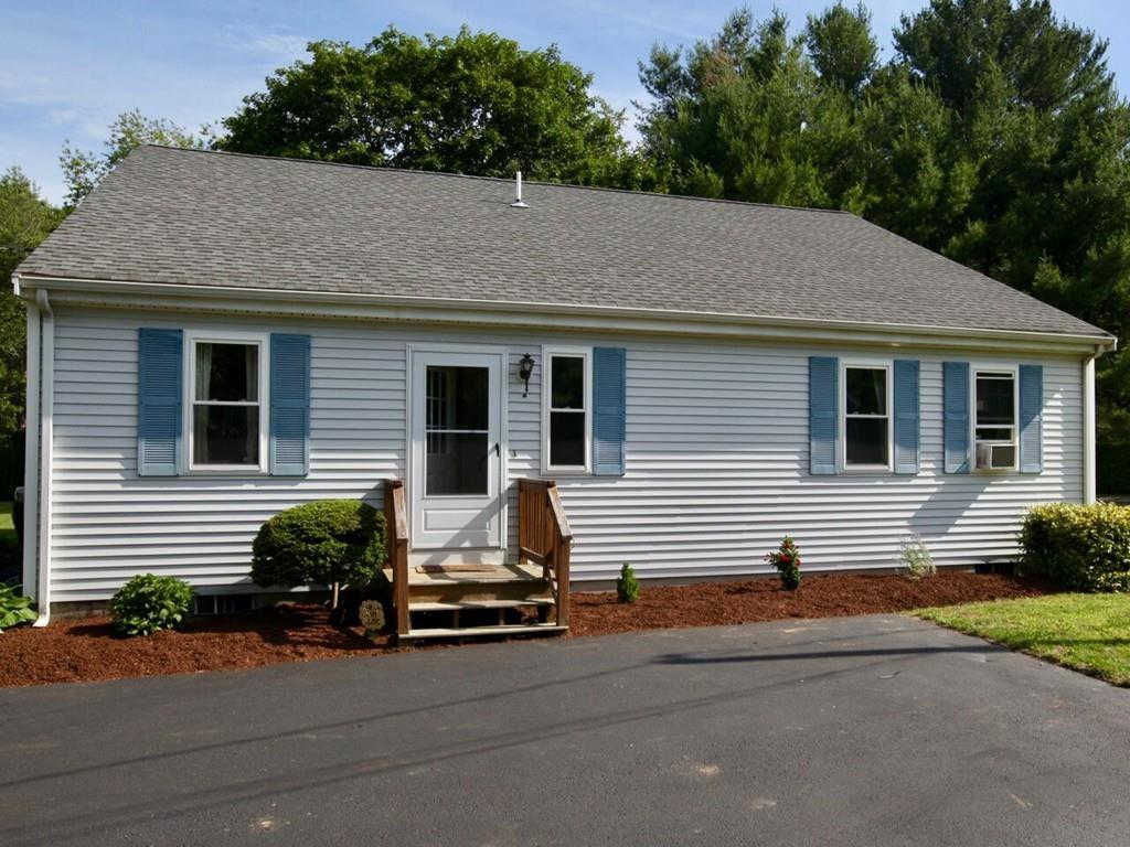 Another Property Sold - 587 Staples Street, Taunton, MA 02718