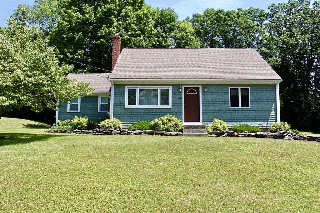 Another Property Sold - 54 Sunrise Drive, Bridgewater, MA 02324