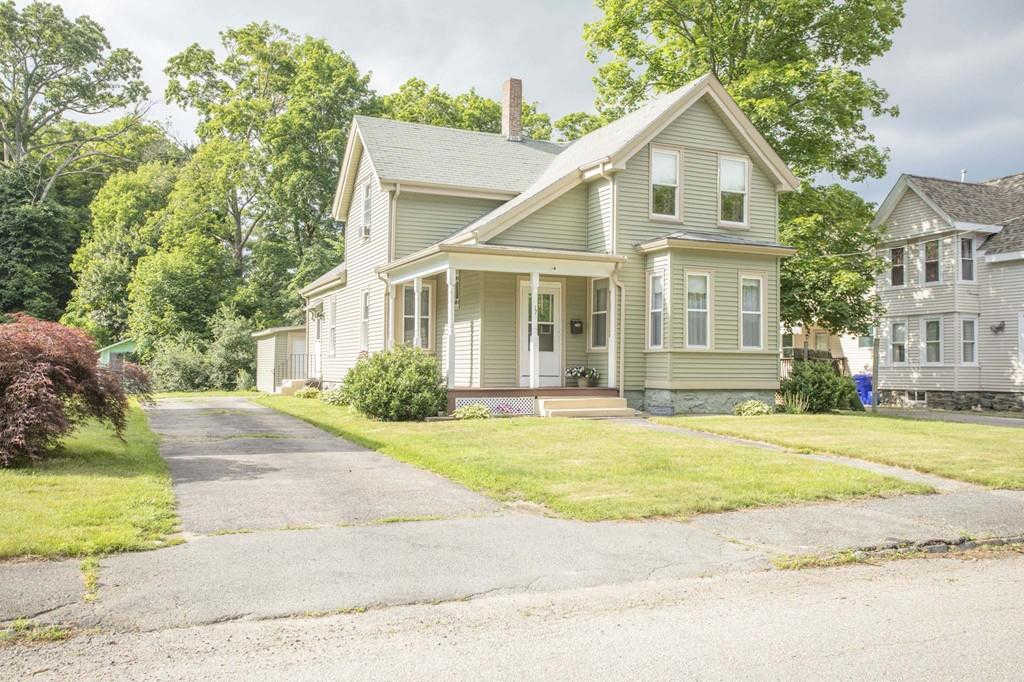 17 Whitehill Street, Taunton, MA 02780 now has a new price of $309,900!