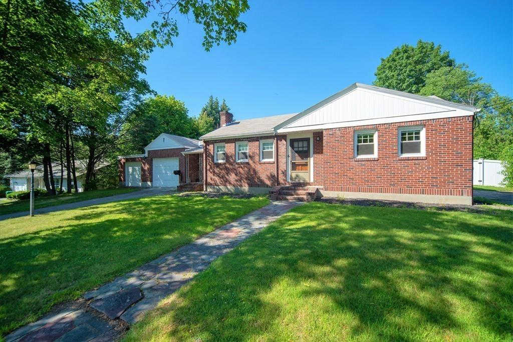 Another Property Sold - 6 Vineyard Ave, Clinton, MA 01510