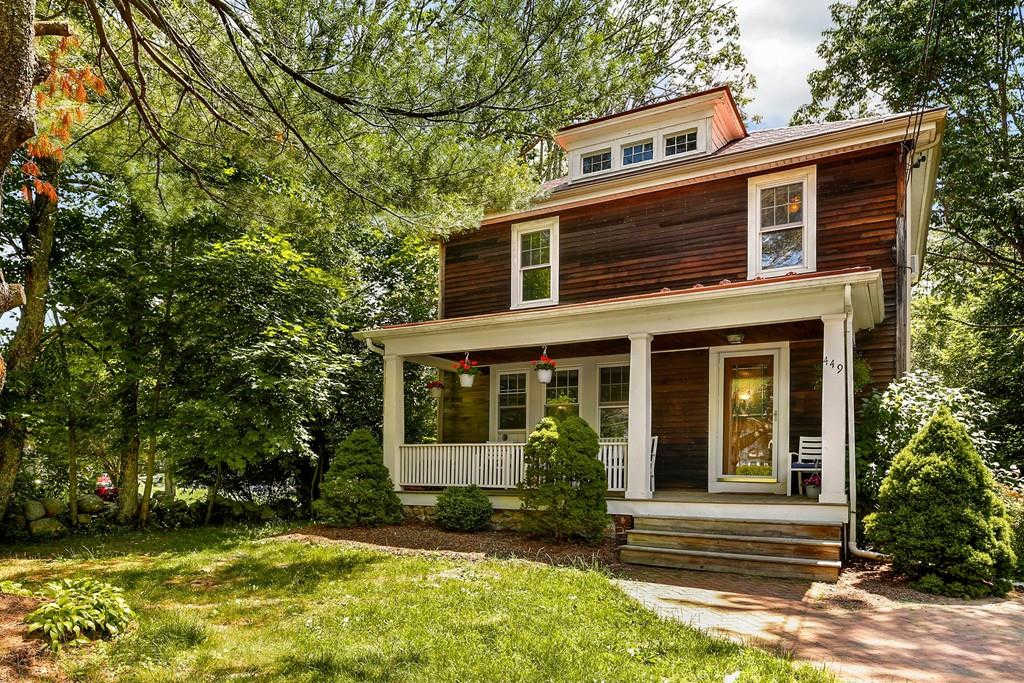 Another Property Sold - 449 N Elm St, West Bridgewater, MA 02379