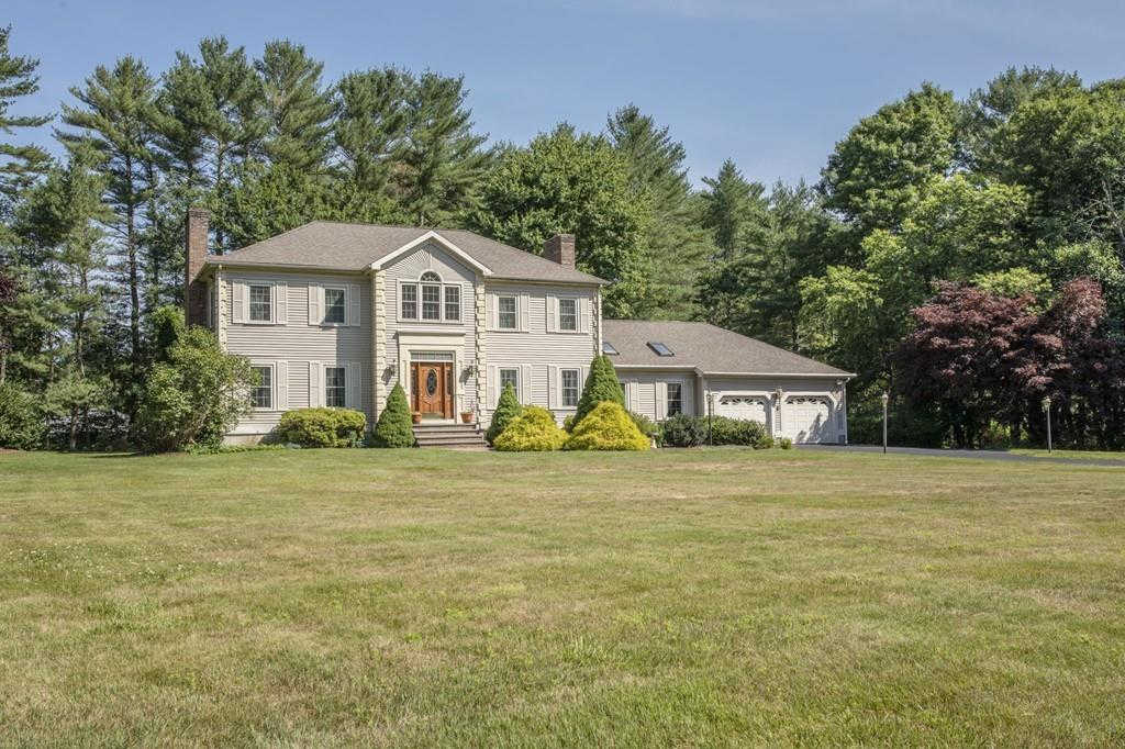 Another Property Sold - 9 Surrey Drive, Lakeville, MA 02347