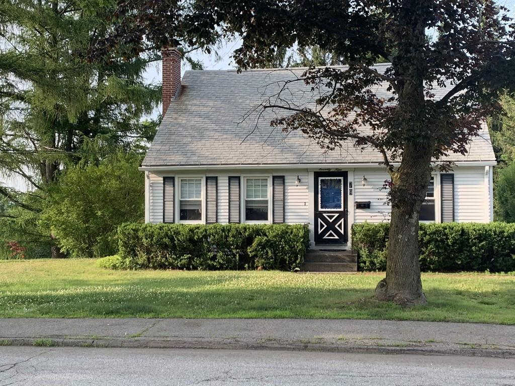Another Property Sold - 79 Jerome Ave, Auburn, MA 01501