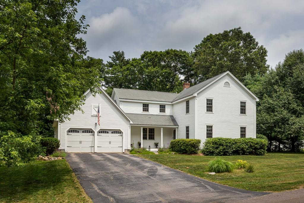 Another Property Sold - 4 Fairway Lane, Medway, MA 02053