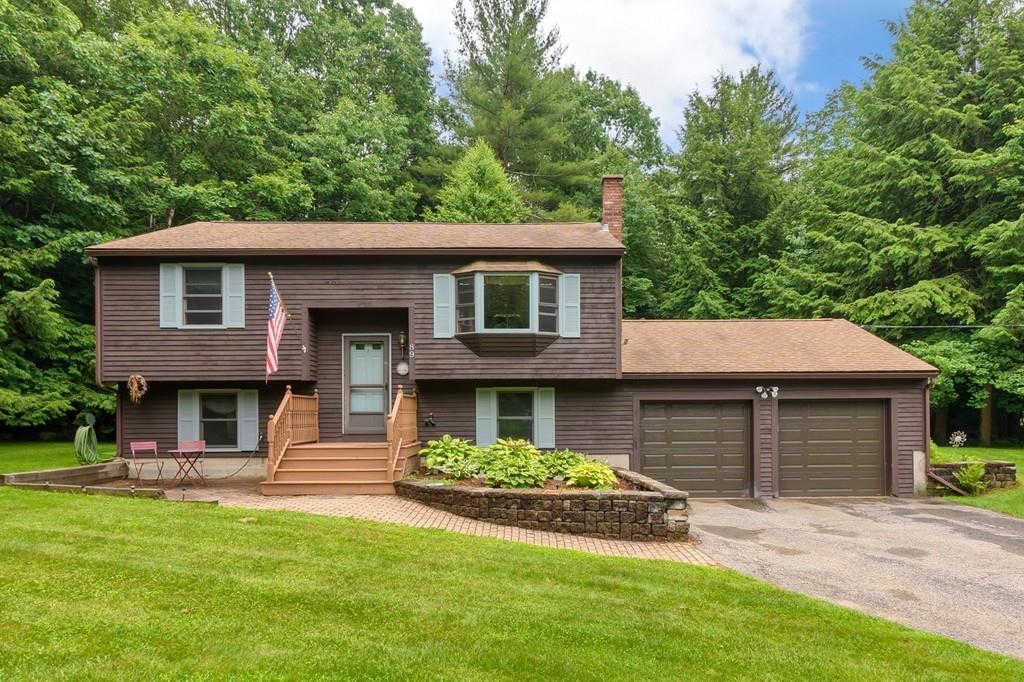 89 Eli Drive, Winchendon, MA 01475 is now new to the market!