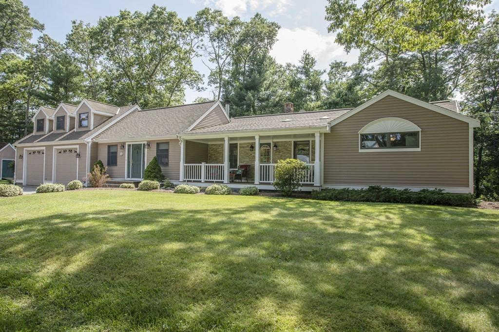 1 Rush Pond Road, Lakeville, MA 02347 is now new to the market!