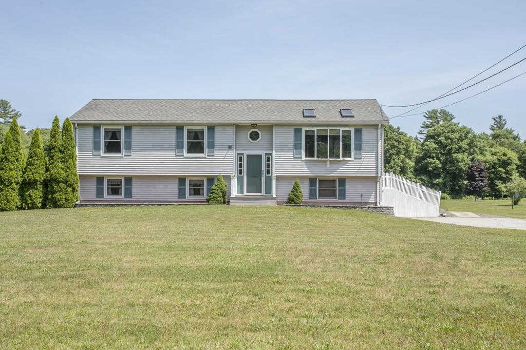 41 Myricks Street, Berkley, MA 02779 is now new to the market!