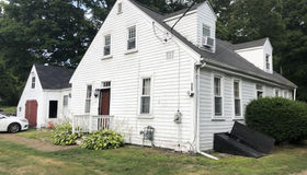 126 North Walker St., Taunton, MA 02780