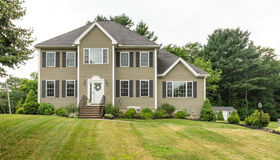 6 Foster Circle, Reading, MA 01867