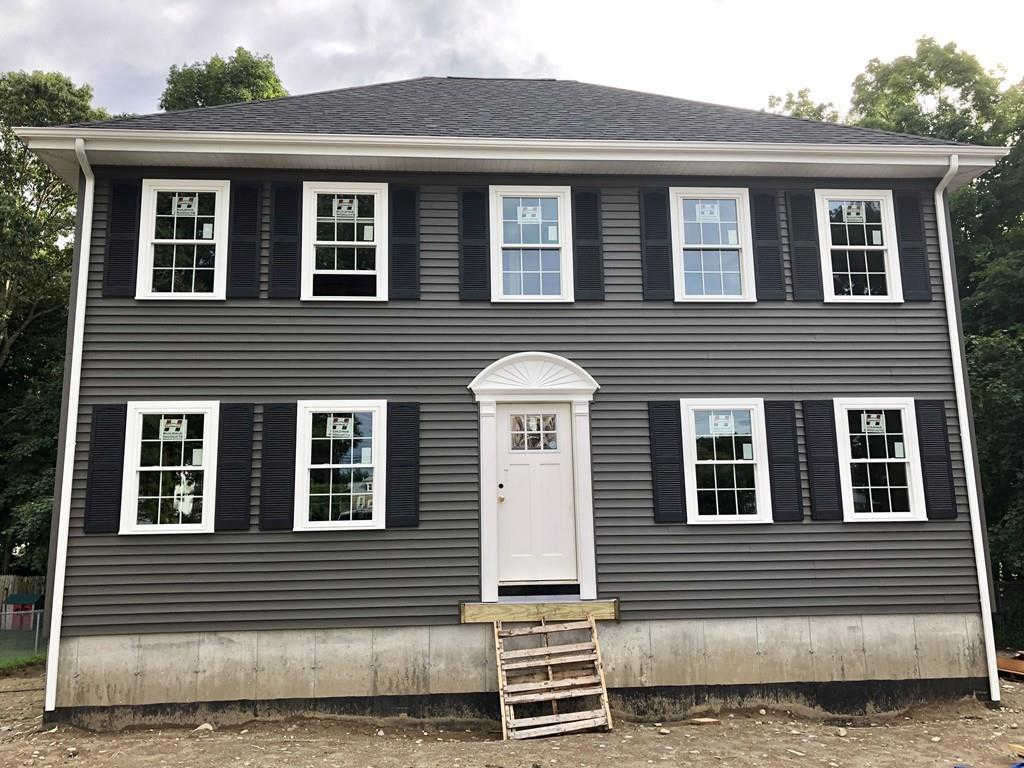 644 Bay Street, Taunton, MA 02780 is now new to the market!