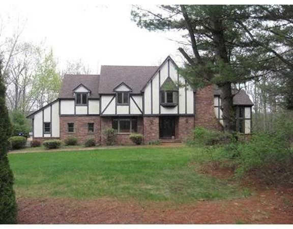 139 N Washington St, Belchertown, MA 01007 now has a new price of $424,900!