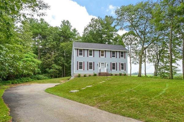 81 Sterling Rd, Holden, MA 01522 now has a new price of $459,900!