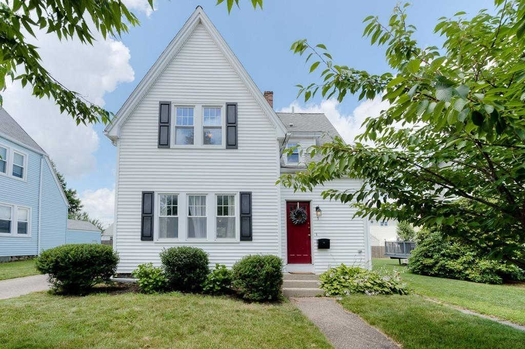 Another Property Sold - 7 Michigan Road, Worcester, MA 01606
