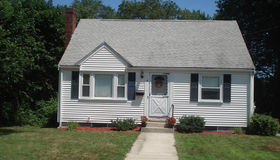 18 Althea Road, Randolph, MA 02368