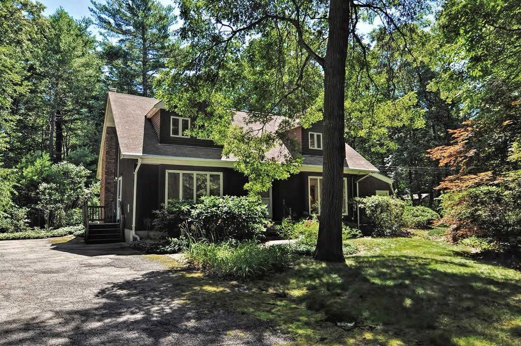 Another Property Sold - 15 Seminary Way, Norton, MA 02766