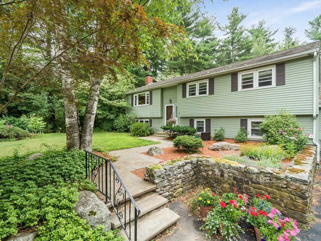Another Property Sold - 50 Bull Run, Holden, MA 01520