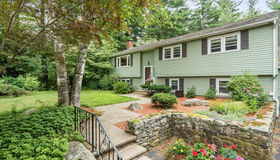 50 Bull Run, Holden, MA 01520