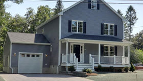 161 Litchfield St, Brockton, MA 02301