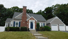 40 Rudolph St, Worcester, MA 01604