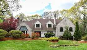 41 Bridle Path, Sudbury, MA 01776