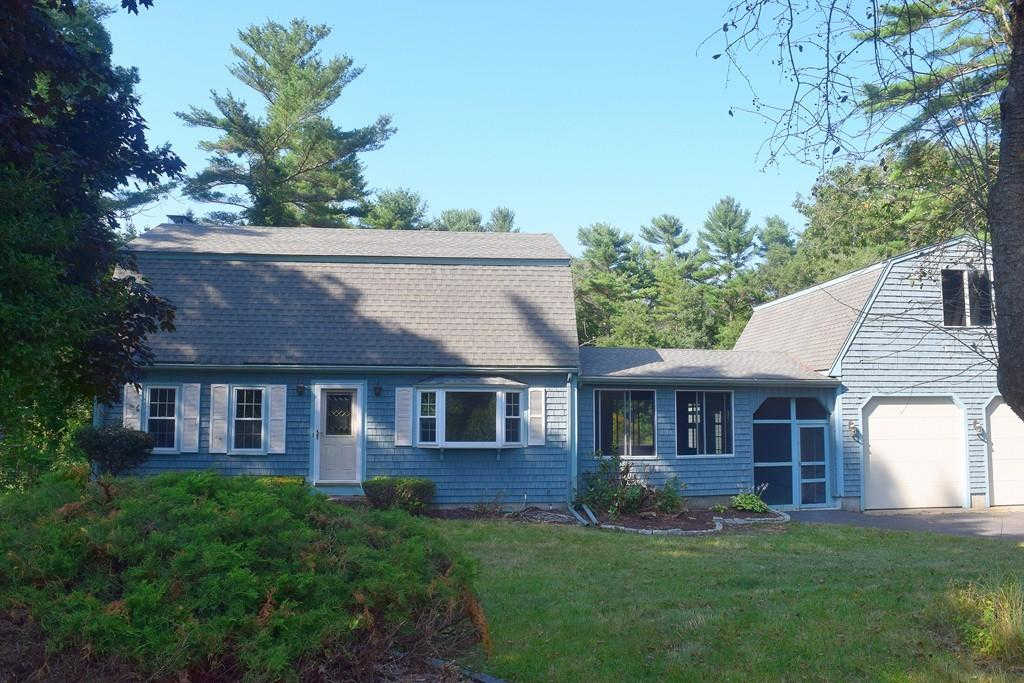 13 Brentwood Rd, Kingston, MA 02364 now has a new price of $450,000!