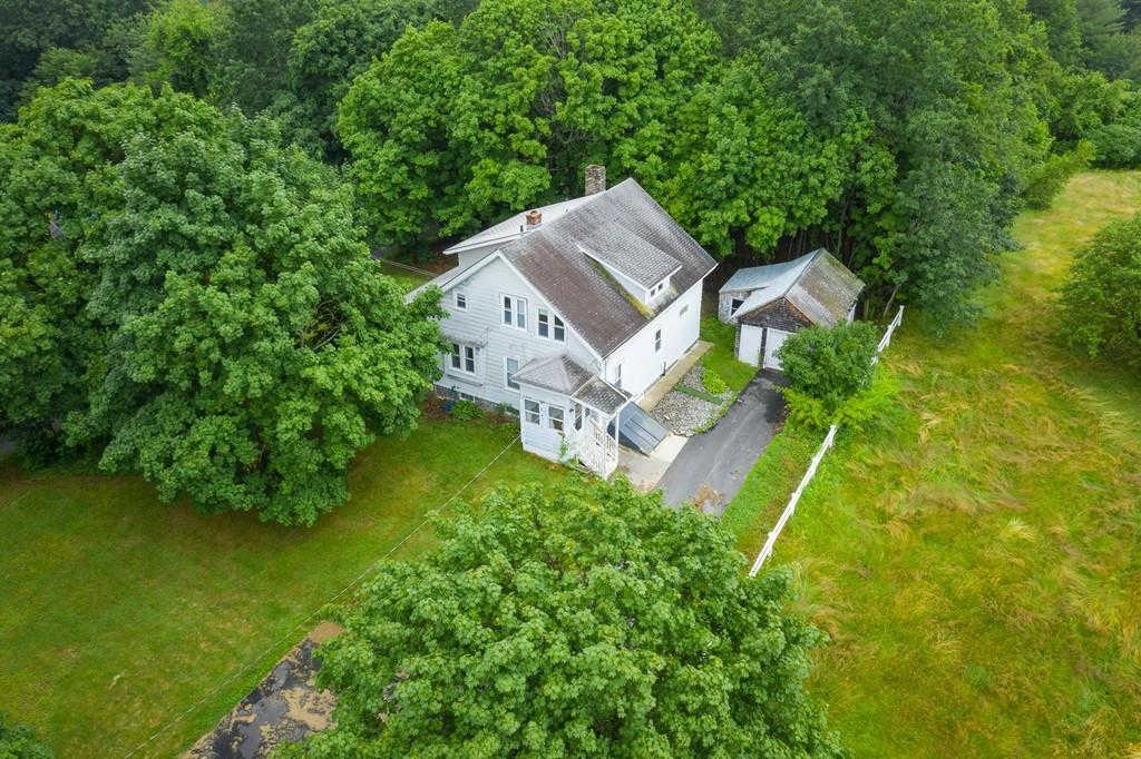 Another Property Sold - 38 Benjamin Road, Shirley, MA 01464
