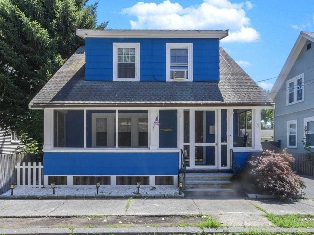 Another Property Sold - 71 Alden Street, lynn, MA 01902
